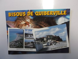 QUIBERVILLE SUR MER - France