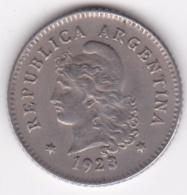 Argentine. 10 Centavos 1923. KM# 35 - Argentine