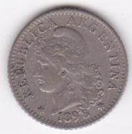 Argentine 5 Centavos 1898. KM# 34 - Argentine