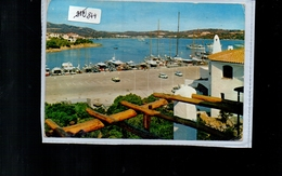 844 Porto Cervo Sassari - Altre Città