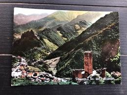 VERNANTE CASTELLO  1966 - Cuneo