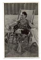 SPOTORNO LUGLIO 1936 - Persone Identificate