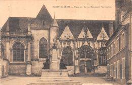 10-NOGENT SUR SEINE-N° 4430-E/0349 - Nogent-sur-Seine