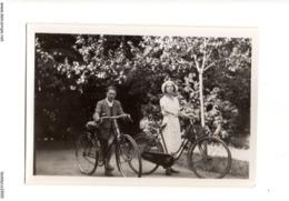 Gita In Bicicletta 1937 - Persone Identificate
