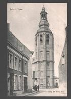 Zele - Toren - Uitg. De Geest, Zele - Geanimeerd - Zele