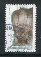 FRANCE- Adhésif Y&T N°396- Oblitéré - Adhésifs (autocollants)