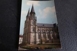 CP - BLAMONT (54) - L'église - Blamont