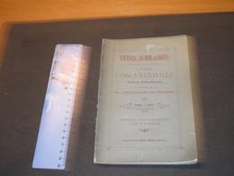 PETIT RECHAIN -FETES JUBILAIRES EN L'HONNEUR DU CURE L'ABBE A. RENAVILLE- 25e Anniversaire De Pastorat 1884/1909 - Books, Magazines, Comics