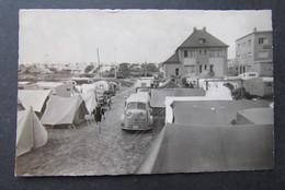 Blankenberge Camping Zeegeruis Old Timer Tempo Matador - Blankenberge