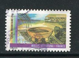 FRANCE- Adhésif Y&T N°646- Oblitéré - Adhésifs (autocollants)