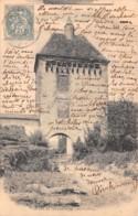 58-CHATEAU DE CHANDIOUX-N° 4431-H/0365 - France