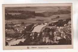 7161,  Luxemburg > Diekirch - Diekirch