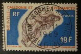 Nouvelle Calédonie - YT 361 - Nouméa - New Caledonia