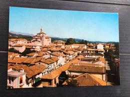 CAVAGLIA' PANORAMA  1979 - Biella