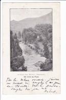 Avène-les-Bains - Un Coin Du Parc - France