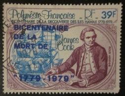 Polynésie - 1979 - YT PA 143 - Airmail