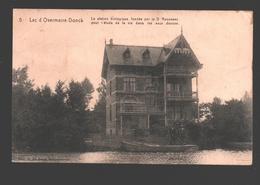 Overmere - Lac D'Overmeire-Donck - La Station Biologique, Fondée Par Le Dr Rousseau Pour L'étude ... - éd. G. De Smet - Berlare