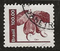 Brésil 1981 N°Y.T. :  1494 Obl. - Gebruikt