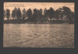 Overmere - Lac D'Overmeire-Donck - Vue Sur Le Lac Et Sur Le Café Du Bodéga - éd. G. De Smet, Schoonaerde - Berlare
