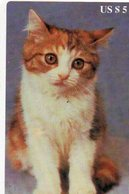 UNITED STATES - B.E.L. - THEMATIC ANIMALS PUPPIES CATS - MINT - Etats-Unis