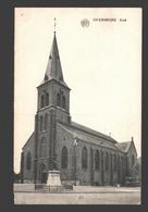 Overmere / Overmeire - Kerk - Uitg. Albert - Berlare