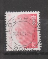 COB 2450 Oblitération Centrale LOCHRISTI - 1990-1993 Olyff