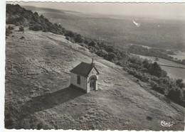 Rougemont - Vue Aérienne - La Chapelle De Montaucivey - Francia