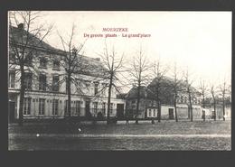 Moerzeke - De Groote Plaats - La Grand'place - Hamme
