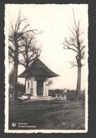 Moerzeke - Schipperskapelleke - Hamme