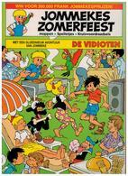 JOMMEKES ZOMERFEEST - Jommeke