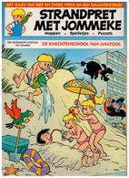 STRANDPRET METJOMMEKE - Jommeke