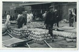 Alkmaar - Kaasmarkt - No 114 - Alkmaar
