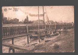 Doel - De Kaai - 1929 - Beveren-Waas