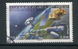 FRANCE- Y&T N°4104- Oblitéré (espace) - Francia