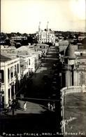 PORT AU PRINCE  Rue Bonne Foi - Haití