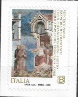 2019 Italien Mi. 4092 *MNH   800. Jahrestag Der Begegnung Zwischen Franz Von Assisi Und Sultan Al-Kamil - 6. 1946-.. República