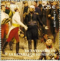 France N° 4972 ** Bicentenaire De La Bataille De Huningue - Neufs