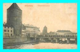 A791 / 023 67 - STRASBOURG Strassburg Turkheimstaden ( Timbre Cachet ) - Strasbourg