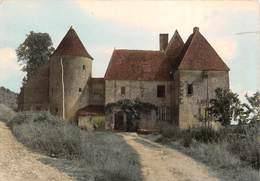 58 - Giry - L'Entrée Du Château - Other Municipalities