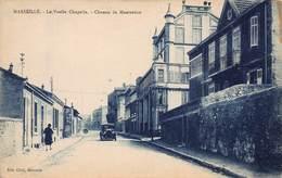 CPA MARSEILLE - La Vieille Chapelle - Chemin De Montredon - Quartiers Sud, Mazargues, Bonneveine, Pointe Rouge, Calanques