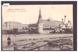 MOSCOU - TB - Russie