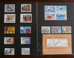 ISLANDE - Année Complète 1997 ( Carnet - Booklet - Year Set - Year Pack ) - Neuf ** Luxe - Full Years