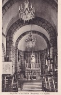 SAINT-JUERY D'AUTHUN - L'Eglise - Andere Gemeenten