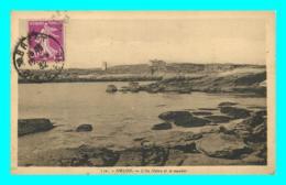 A791 / 325  29 - MELON Ile Melon Et Le Menhir - Autres Communes