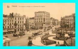 A791 / 411  OOSTENDE Ostende Squares Du Kursaal - Oostende
