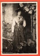 KAK-14 Costume De Saint-Luc. Val Anniviers Schnegg 5599, Non Circulé Grand Format - VS Wallis