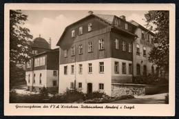 D0166 - Neudorf Kretscham Rothensehma - SVA Genesungsheim - R. Kallmer - Sehmatal