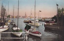 Antwerpen, De Schelde En Yacht Club (pk65450) - Antwerpen