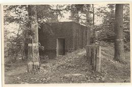 BRULY De PESCHES - Abri D'Hitler 1940     99 - Belgien