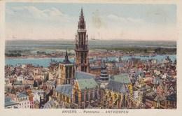 Antwerpen, Panorama (pk65457) - Antwerpen
